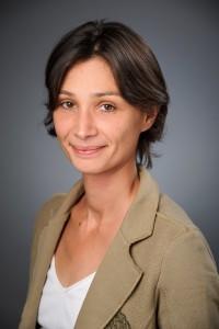 Mylène Favre Béguet