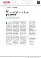 20170601 La Tribune de l'Assurance