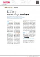 20171001 La Tribune de l'Assurance