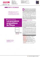 20171201 La Tribune de l'Assurance
