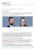 20200207 – Assurance vie_ échanges entre le cabinet Galea et Assurland