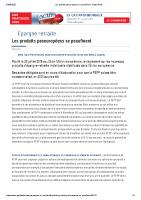 20200430 – Les produits paneuropéens se peaufinent _ L'Agefi Actifs