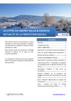 GALEA_Actualité Entreprise_Février