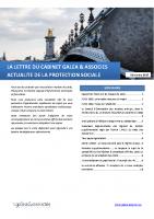 GALEA_Actualité Entreprise – Décembre 2017