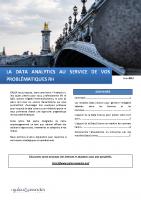 GALEA_Actualité Data Analytics RH_Juin 2018