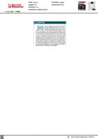 20210613 Le Journal du Dimanche